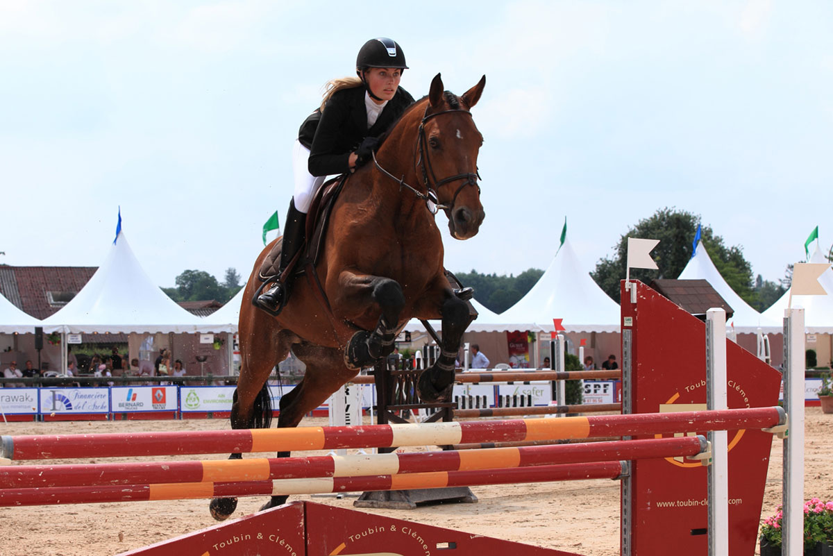 Jumping Bourg-en-Bresse