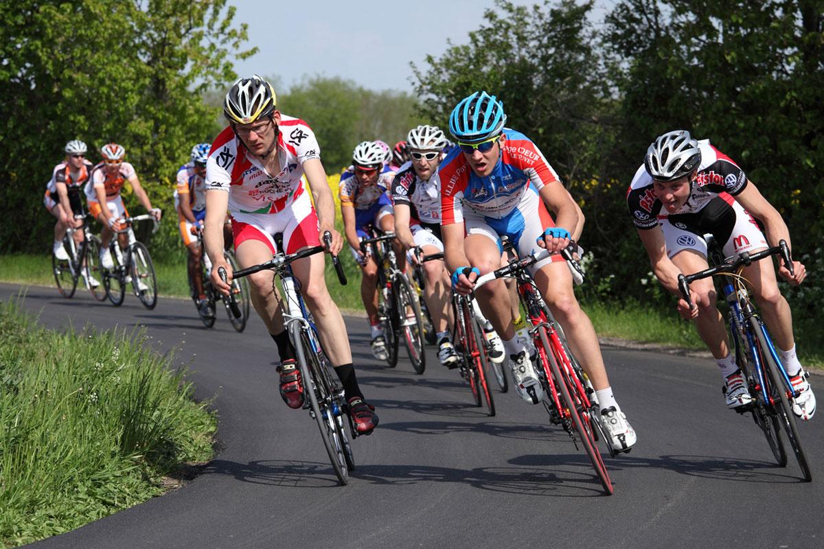 Critérium St Bommet-de-Mure